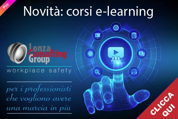 e-learning lonza